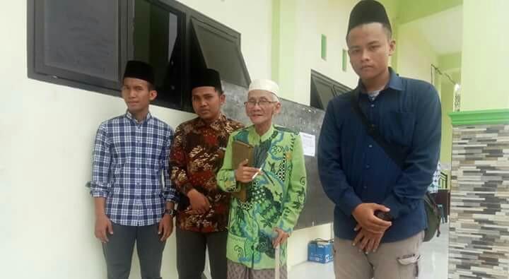 ALUMNI PERAIH BEASISWA DI CHINA DILEPAS KEPALA MADRASAH - Madrasah ...