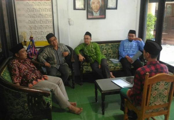 Madrasah Melakukan Seleksi Penerima Beasiswa Di Al Azhar Mesir