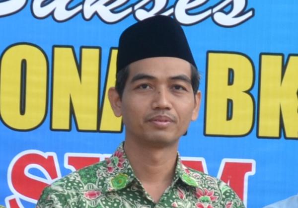 Inna Lillahi Wa Inna Ilaihi Rajiun, Pak Bambang Berpulang