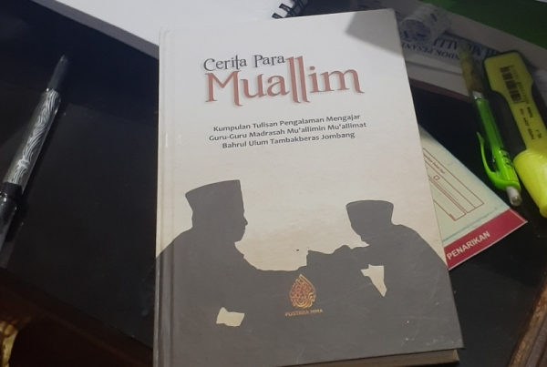 Pengalaman Para Guru Dalam Cerita Para Muallim