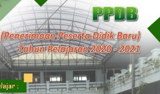 Pengumuman Hasil Tes PPDB 2020