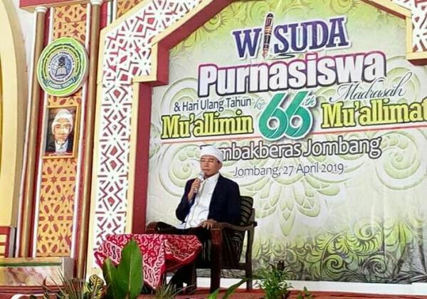 Pandanglah Indonesia Dengan Positif Dan Optimis
