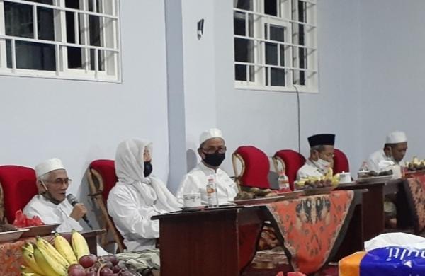 PCNU Jombang Hataman Shohih Bukhori Di Muallimin