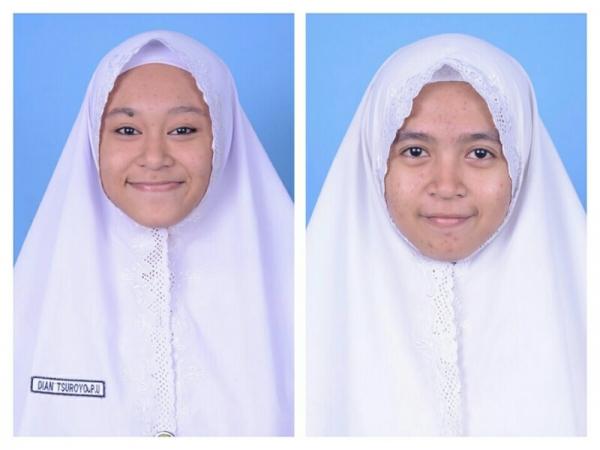Dua Siswi Muallimat Meraih Nilai Tertinggi UN MA Se-Jatim