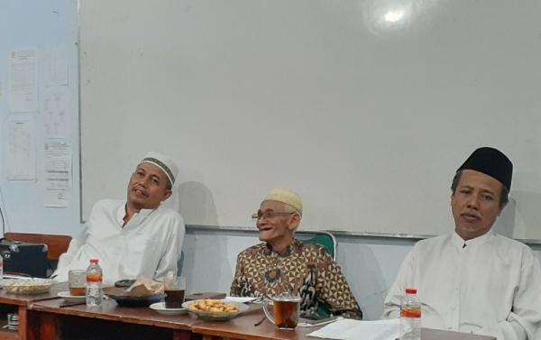 Kegiatan Akhir Tahun Madrasah: Puasa Hataman, PAT Setelah Idul Fitri