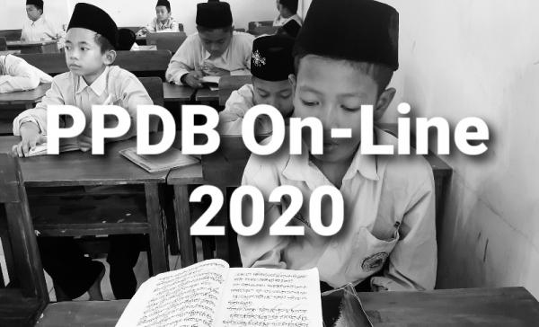 PPDB On-Line 2020